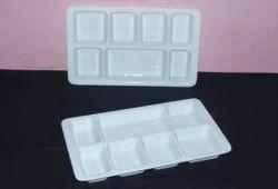 Disposable Plate Set