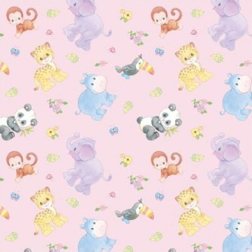 Nursery Flannel Fabric कपड In Cloth