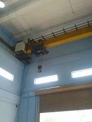 UnderSlug HOT Cranes