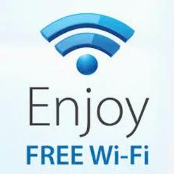 Free Wi Fi Services
