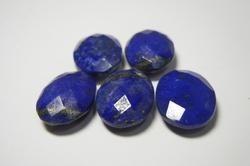Natural Lapis Lazuli Gemstone Beads