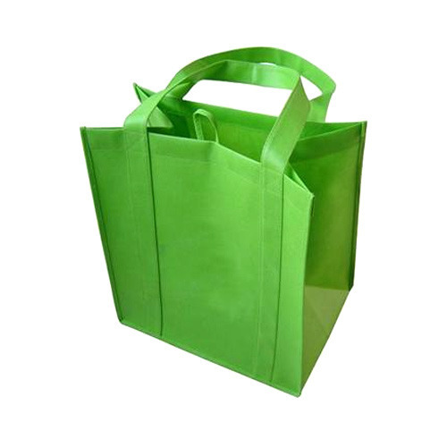 Non Woven Carry Bags, Bag Size: 8 X 10 - 18 X 24 (Inches)