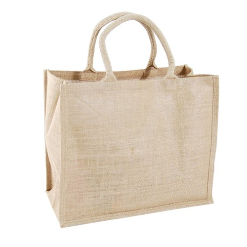 d24525ffe Shopping Jute Bag at Rs 60  piece