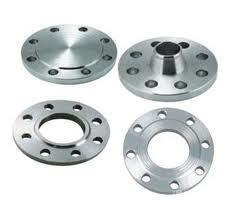 Uns No7718 Flanges
