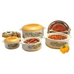 4 Hot Pot Set