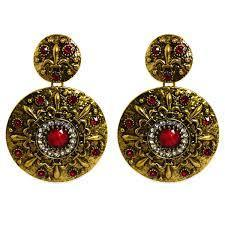 Jodhpuri Earrings