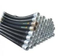 Silo To Bulkar Hose Pipe
