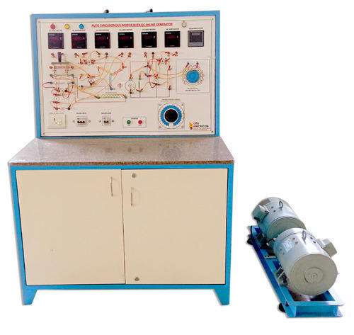 Three phase synchronous generator lab alfa electricals ahmedabad three phase synchronous generator lab swarovskicordoba