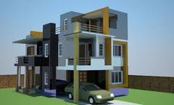 House Building Constructions
