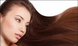 Hair Ironing / Temporary Straightening