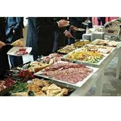 Corporate Breakfast Catering Services