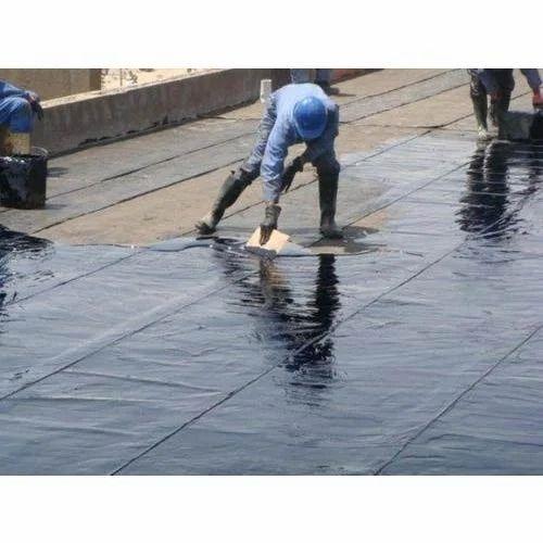 Roof Waterproofing Service Roof Waterproofing Services
