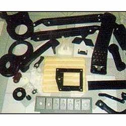 Automobile Moulded Components