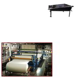 Solar Distill Water Plant for Textile Industry