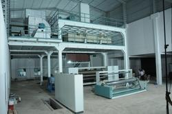 Fabric Making Machine