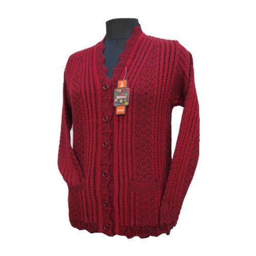 f107776d40cfae Ladies Cardigan - Women Cardigan Latest Price, Manufacturers & Suppliers
