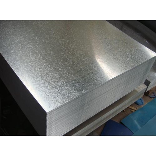 Alloy Steel Plate And Galvanized Sheet Wholesale Supplier