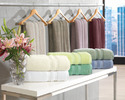 Feel Egyptian Cotton Towels