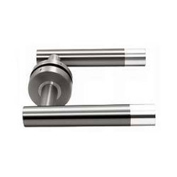 Stainless Steel Mortise Handle