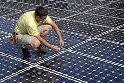 Solar Equipment Repair and Services