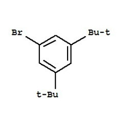 3.5 Di Tert Butyl Bromo Benzene