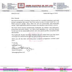 Johns Electric Co. Pvt. Ltd.