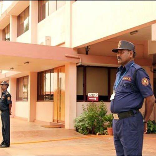 Ex-Servicemen Security Guards in India