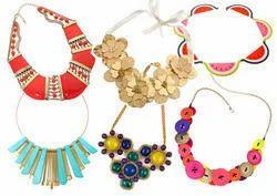 Fashion Artificial Necklace