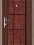 Timber Doors Designing Service