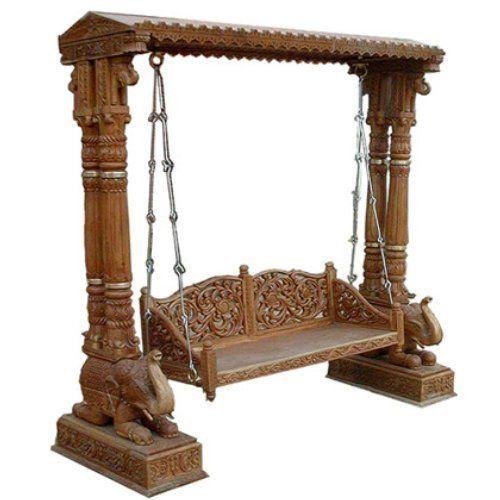 Carved Wooden Furniture At Best, Carved Wooden Furniture India