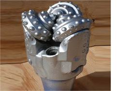 Tci Tricone Roller Rock Drill Bits Tricone Bit for Oilfields