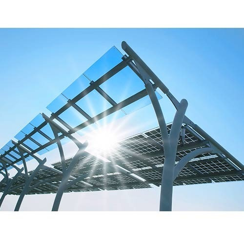 Solar Panel Glass Manufacturer From Kala Amb Industrial Area