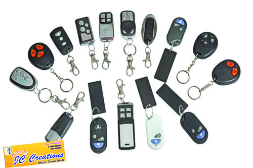 Car Remote Central Locking Security Systems Rjc Creations