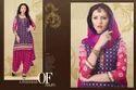 Designer Patyala Suit