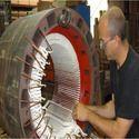 AC DC Motor Repair