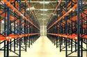 Cold Storage System Racks