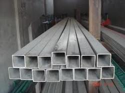 Mild Steel Round Hollow Section