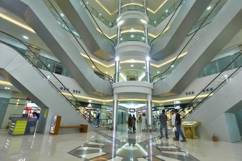 Projects Lulu Mall Kochi Manufacturer From Idukki