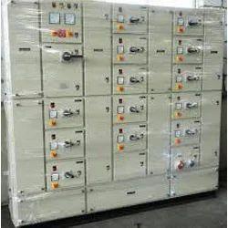 Electronic PCC Panel