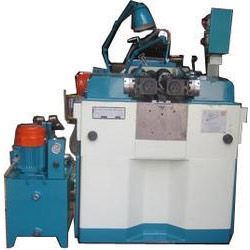 Hydraulic Thread Rolling Machines