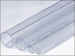 Reinforced PVC Hose Pipe
