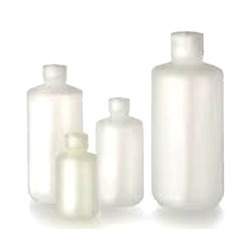 HDPE Narrow Mouth Bottles