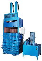 Plastic Waste Machine