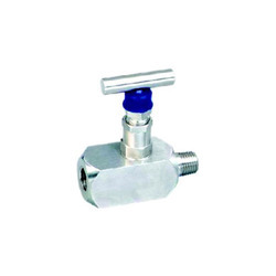 Instrumentation & Needle Valve (Soft Seat)