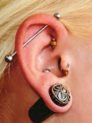 Body Piercing Services
