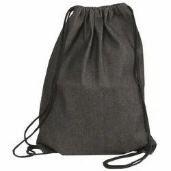 Norquest Brands Denim Backpack