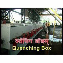 TMT Quenching Box