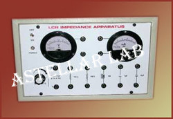 Amplifier Characteristics Apparatus