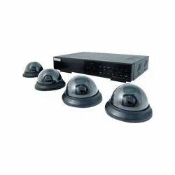 Standalone DVR System