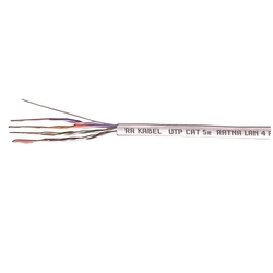 CAT6 Cable for Computer LAN Networks